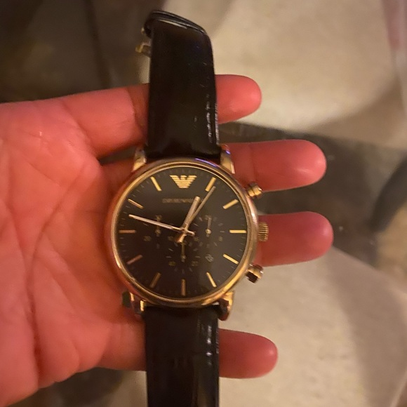 Emporio Armani Other - Watch